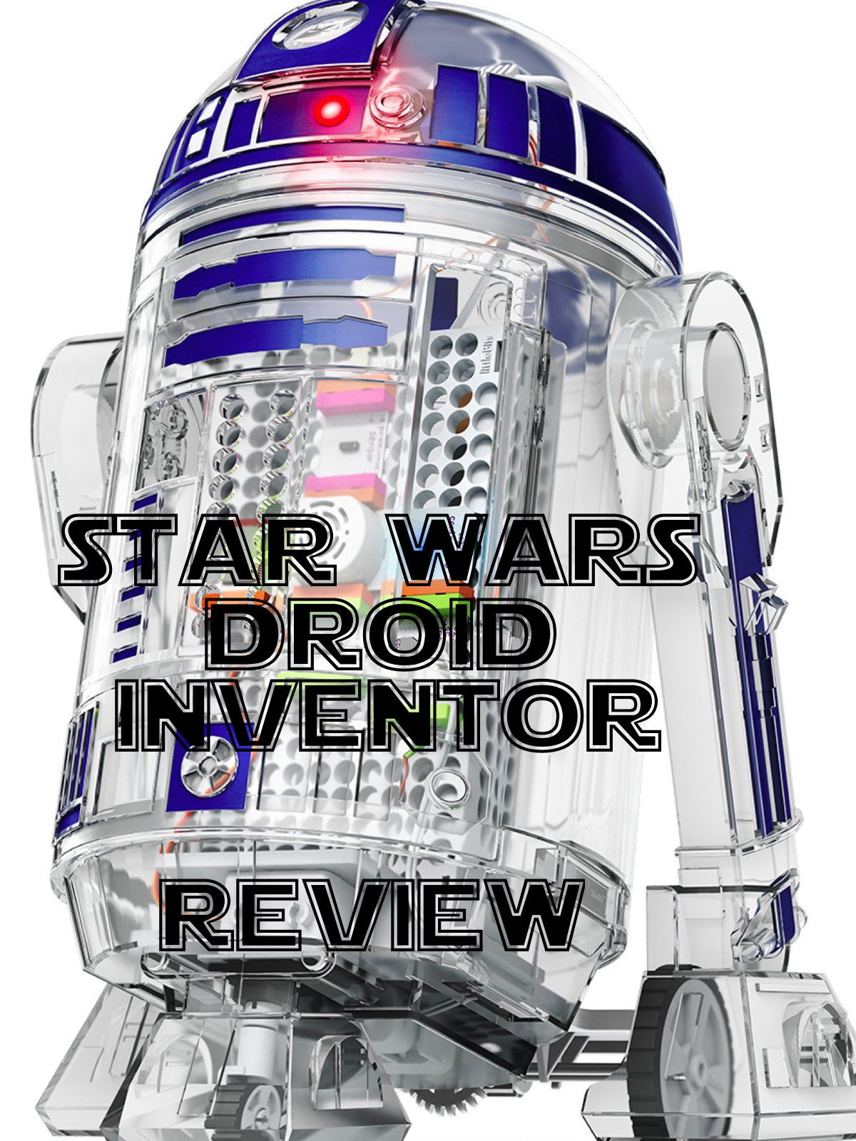 Review: Star Wars Droid Inventor