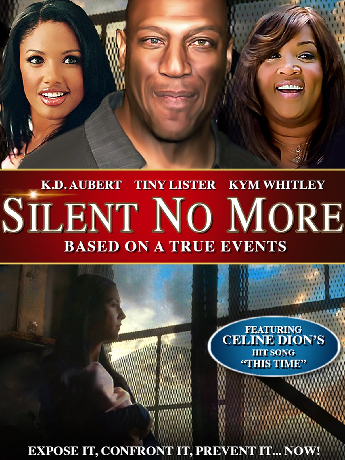 Silent No More on Amazon Prime Video UK