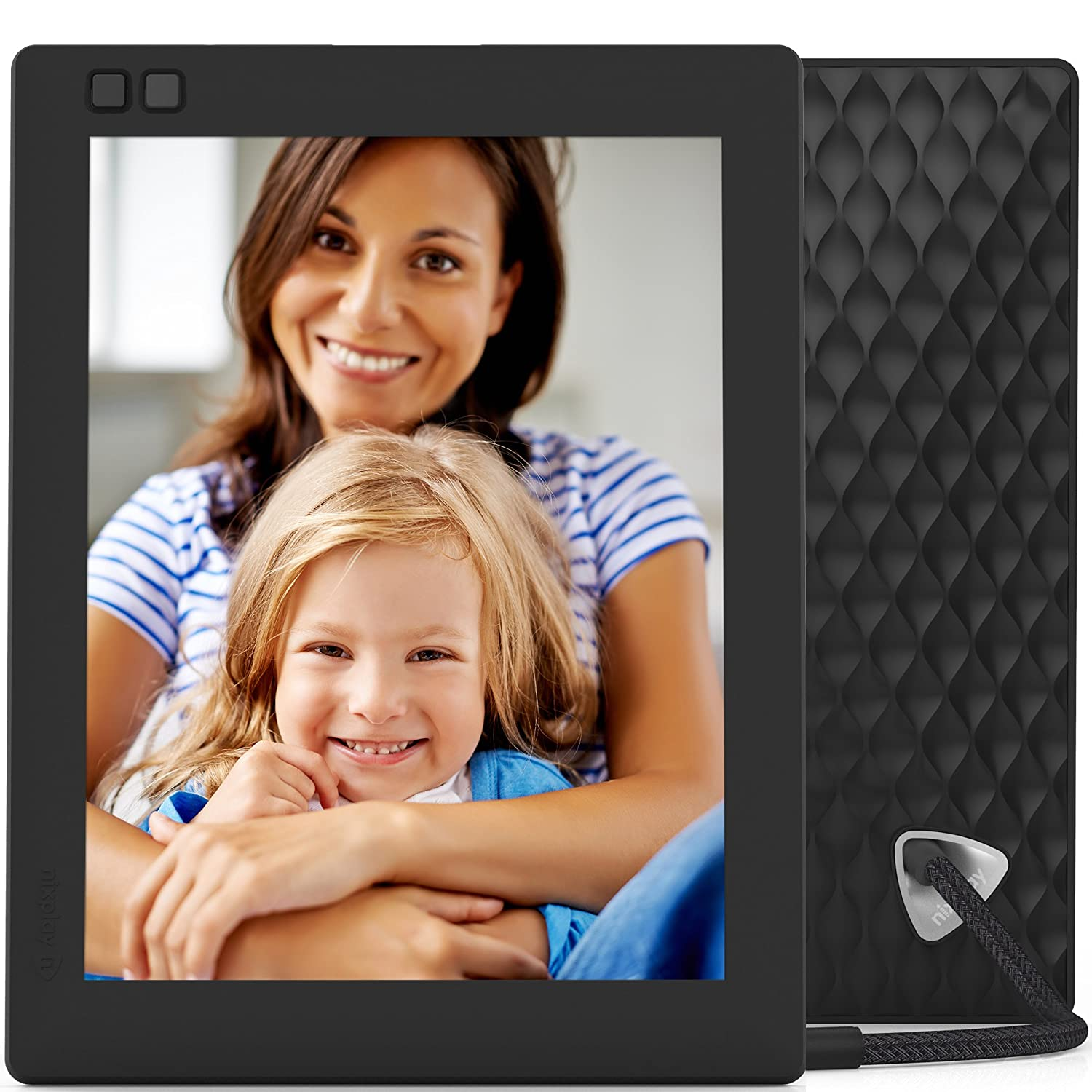 Top 10 Best WiFi Digital Photo Picture Frame 2016-2017