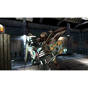Dead Space Screenshot 0