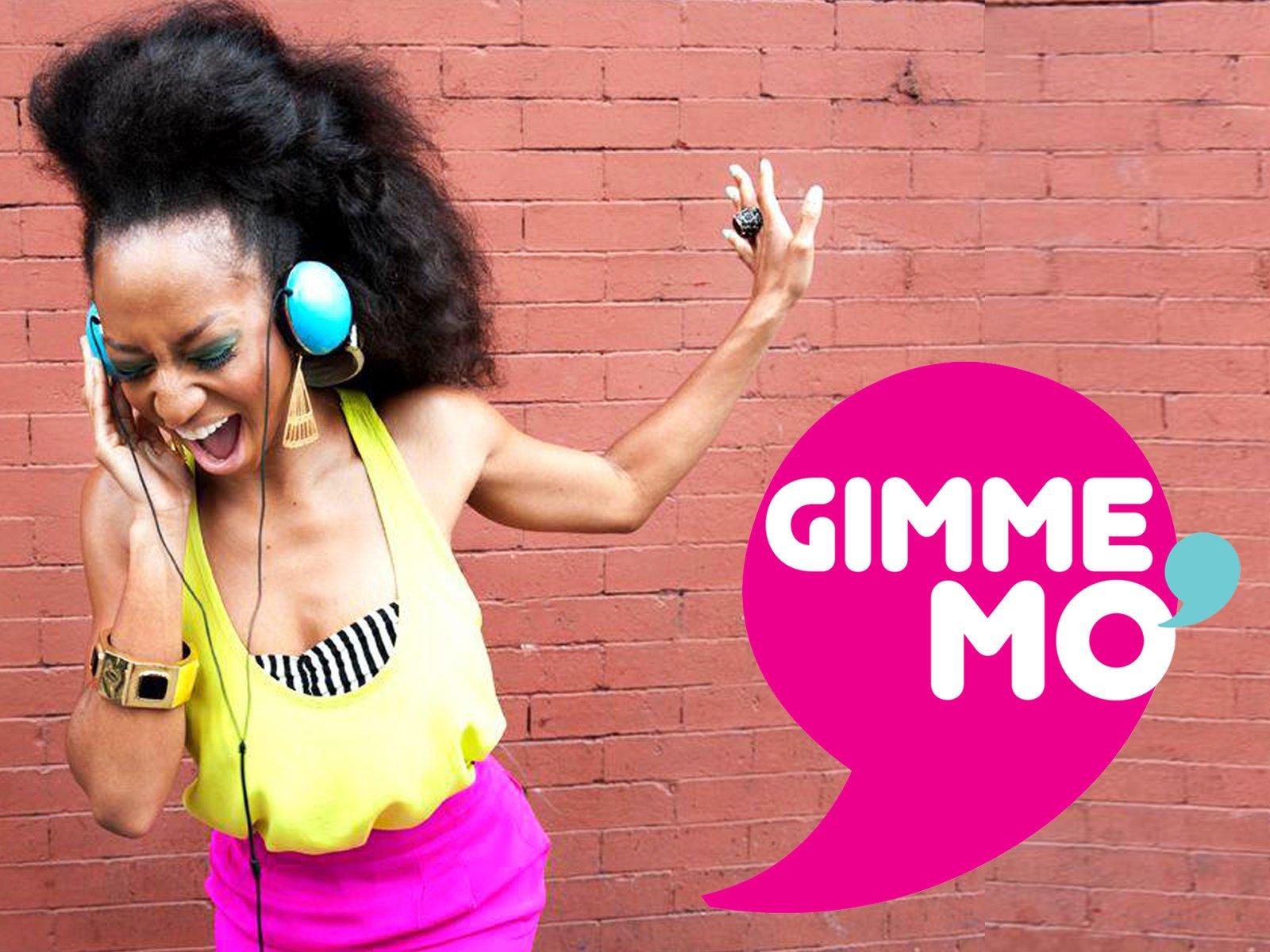 GimmeMo' with Monique Coleman - Season 1