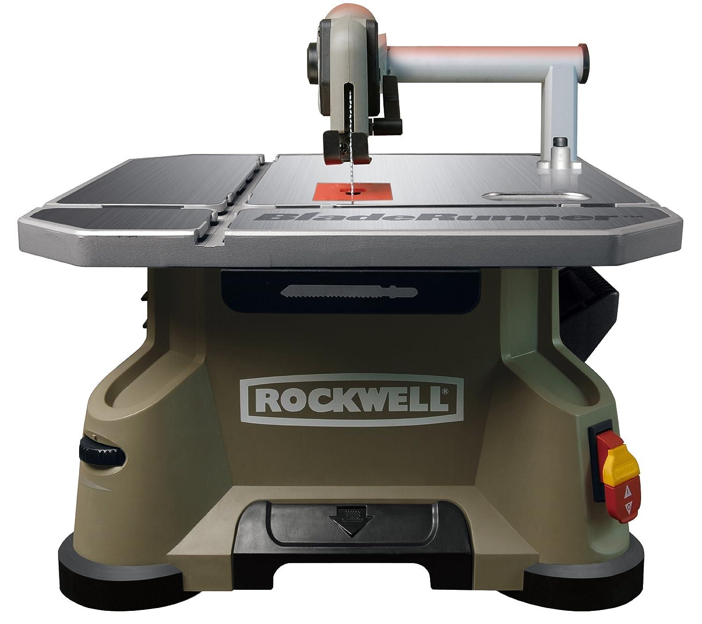 Rockwell RK7321 Scroll Saw