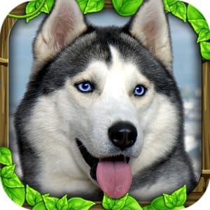 Stray Dog Simulator by Gluten Free Games