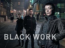 Black Work, Series 1