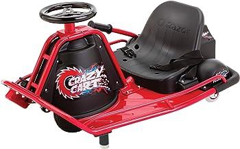 Razor Electric Crazy Cart