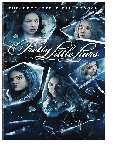 Pretty Little Liars Fifth Season Pretty Little Liars The