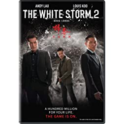 White Storm 2: Drug Lords