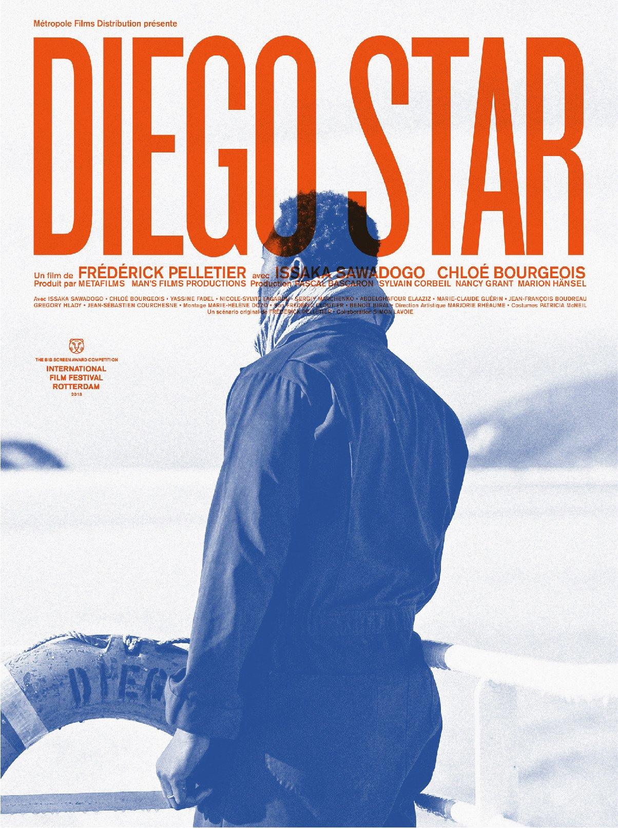 Diego Star on Amazon Prime Instant Video UK
