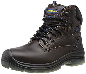 Goodyear Sherman, Chaussures de sécurité Homme   Commentaires en ligne plus informations