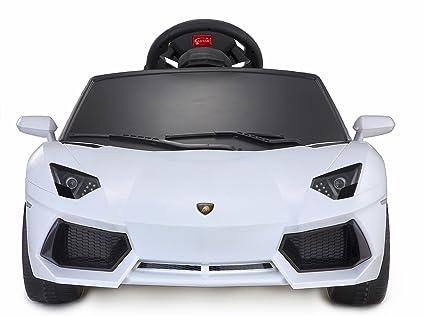 Licensed Lamborghini Aventador