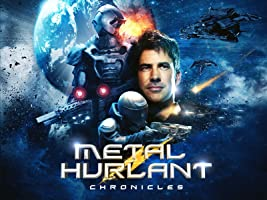 Metal Hurlant Chronicles - Season 1 [OV]