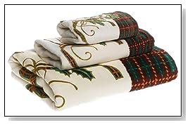HOLIDAY NOUVEAU Towels