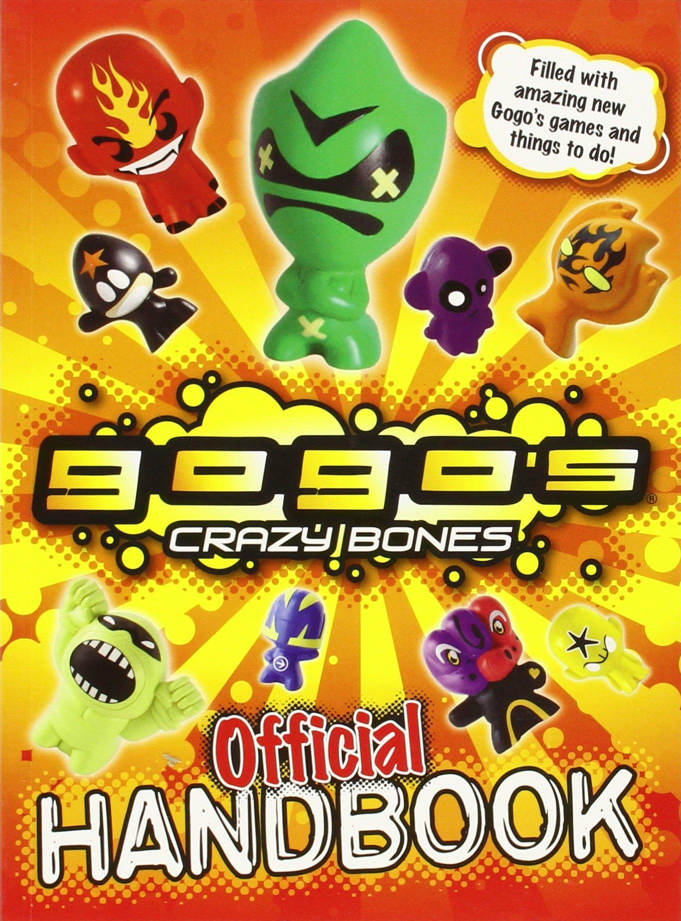 Gogo's Crazy Bones Official