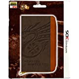 Monster Hunter 4G 3DS Card Case for Nintendo 3DS