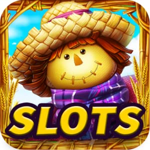 Farm Slots Free Casino by Infiapps