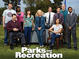 Parks and Recreation Season 3 [HD]