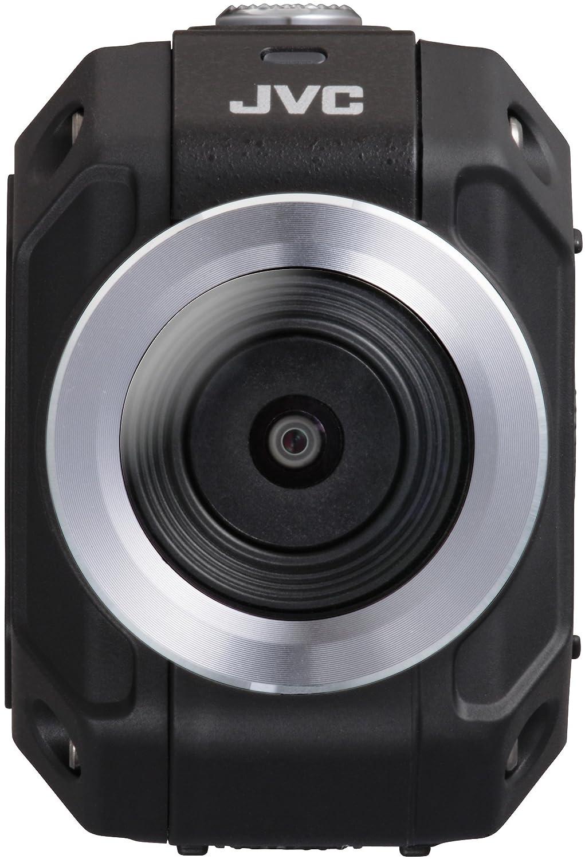 JVC GC-XA1BEU Action Kamera ADIXXION (Full