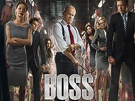 Boss, Season 2