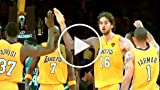 NBA Championship 2009-2010: Los Angeles Lakers - Clip...
