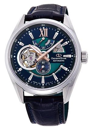 [オリエントスター]ORIENT STAR モダンスケルトン 数量限定モデル 機械式 腕時計