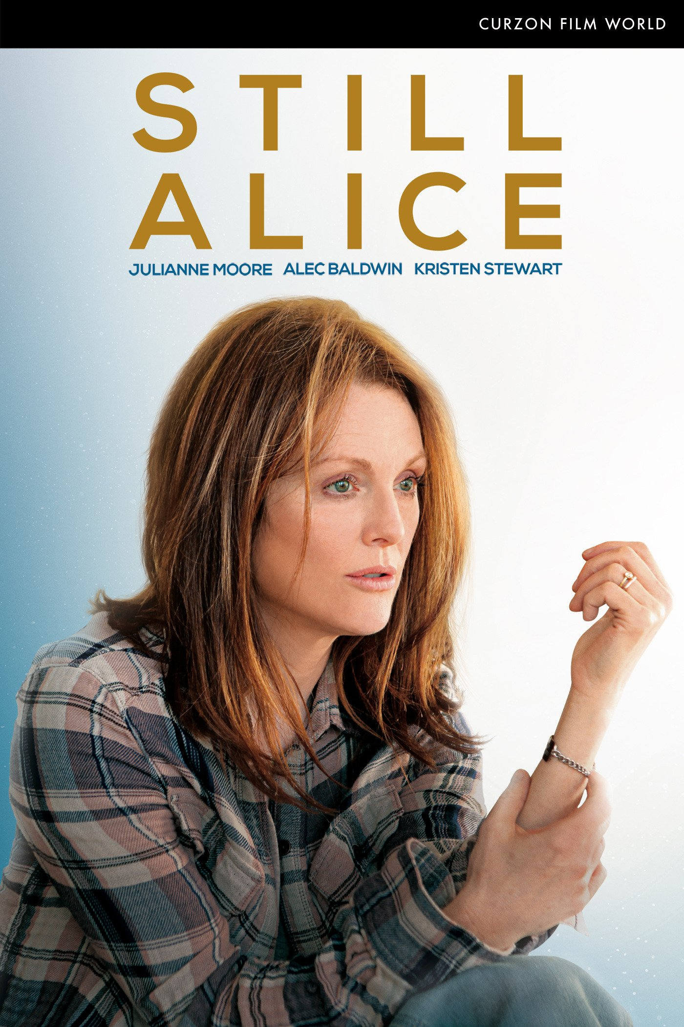 Still Alice on Amazon Prime Video UK