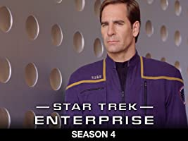 Star Trek: Enterprise Season 4