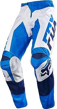 Pantalon Motocross Fox 2016 180 Mako Blanc
