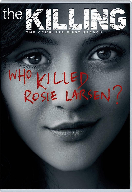The Killing (US): Season 1