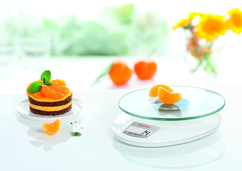 Soehnle Roma 65847 KWD Electronic Kitchen Scales