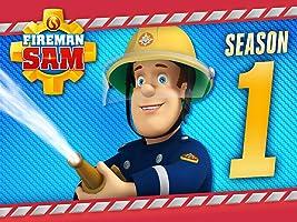 Fireman Sam Season 1
