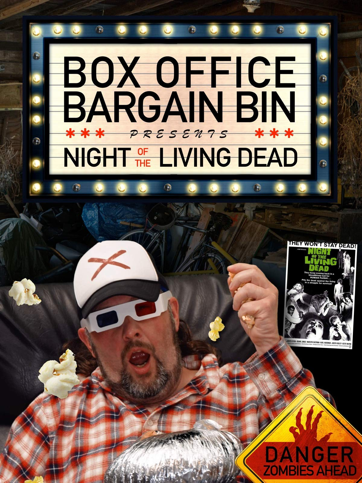 Box Office Bargain Bin Presents Night of the Living Dead