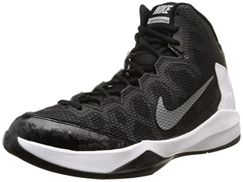 mens nike zoom without a doubt size 8.5