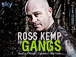 Ross Kemp On Gangs - Season 3