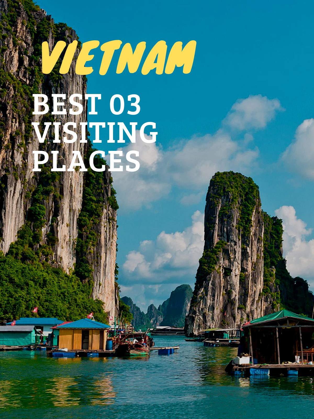 Clip: Vietnam Best 03 Visiting Places on Amazon Prime Video UK