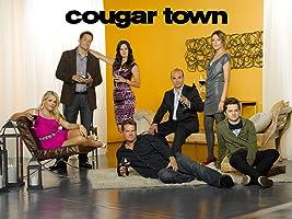 Cougar Town Season 5 [OV]