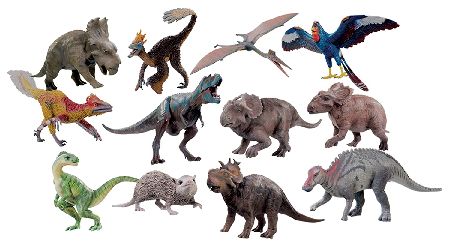 Walking With Dinosaurs Toys : Walking with dinosaurs d toys new for