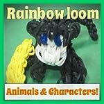 Rainbow Loom Video Guide Pro: Animals...