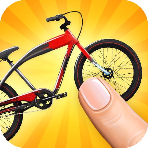 bicicletta-folle