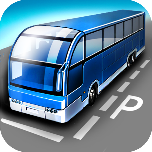 Bus Driver 3D Blackberry Edition