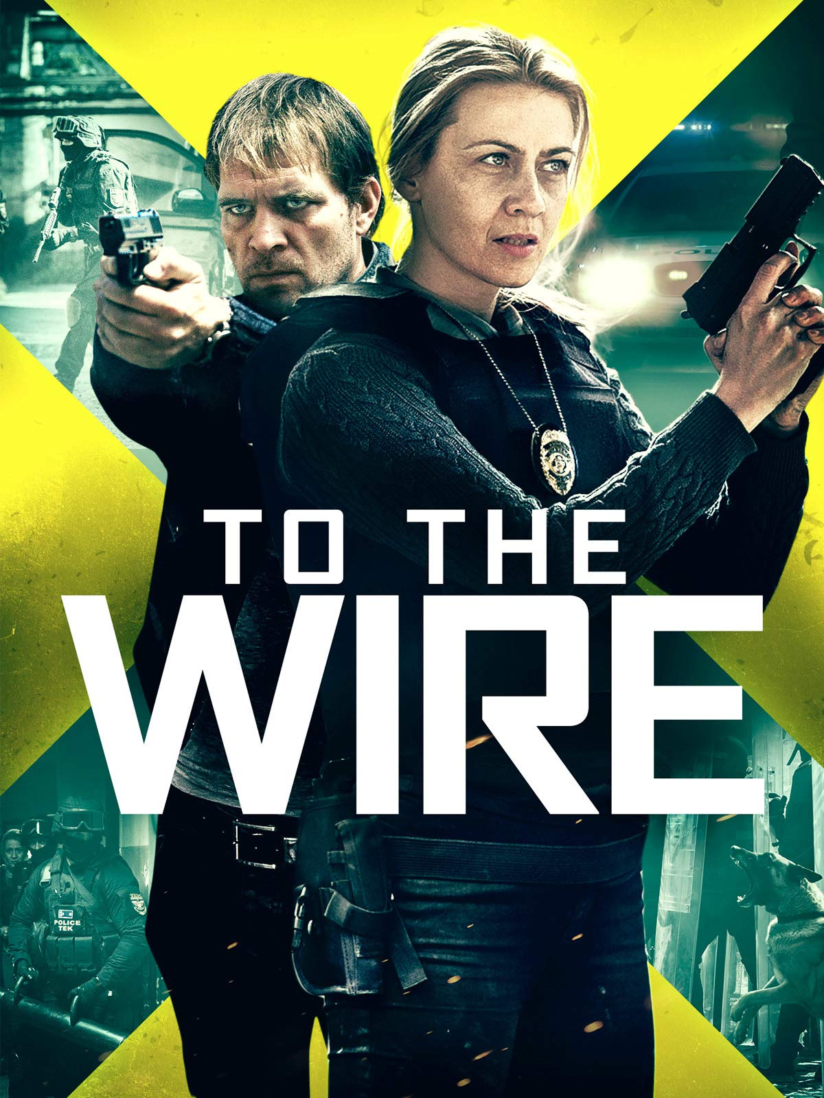 To The Wire