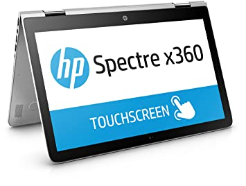 HP Spectre x360 15-ap006ng 15 Zoll Notebook mit Ultra-HD Display