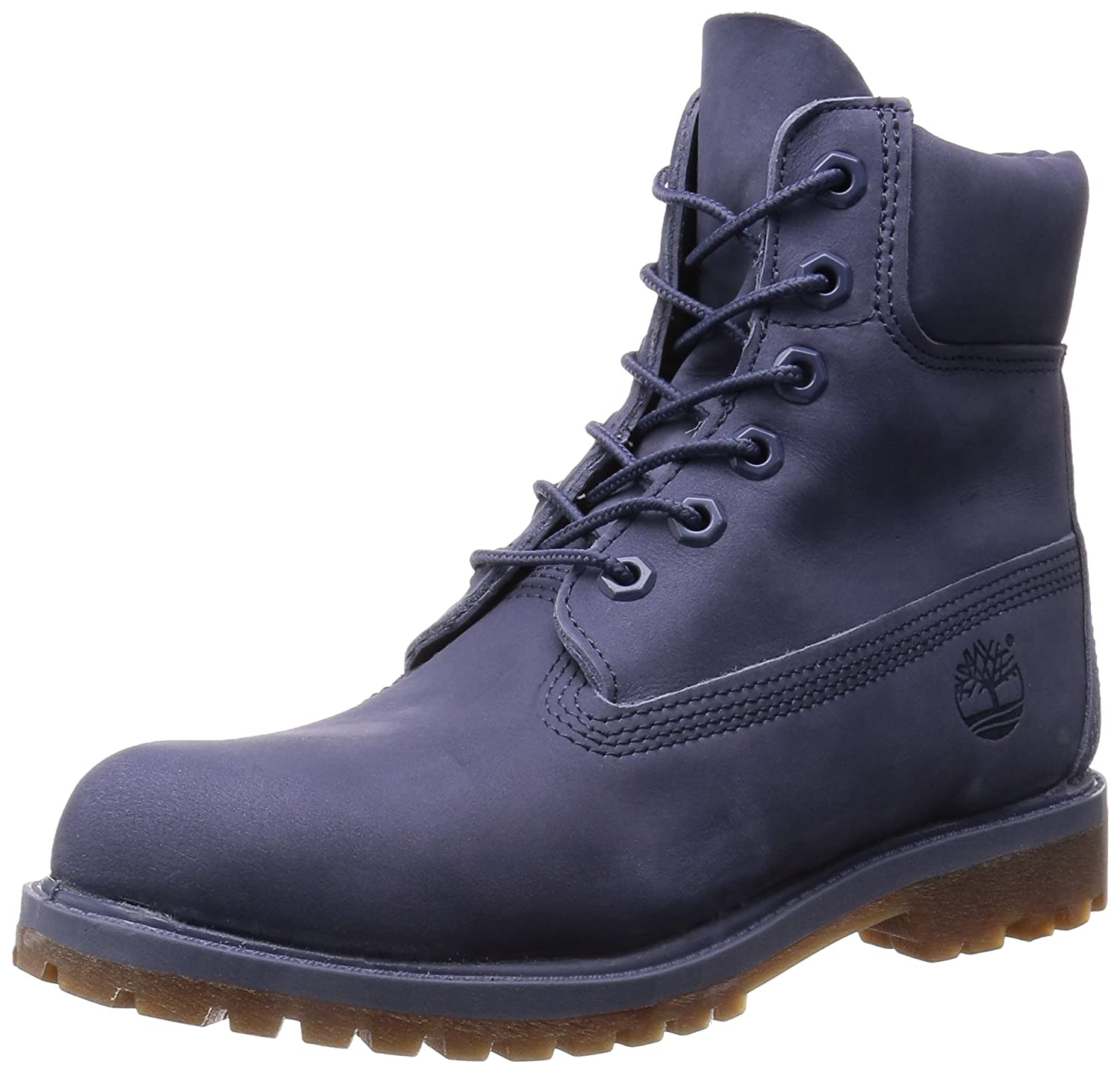 womens black leather timberland boots
