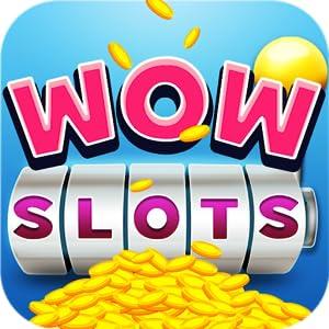 WOW Slots from Aygiochi
