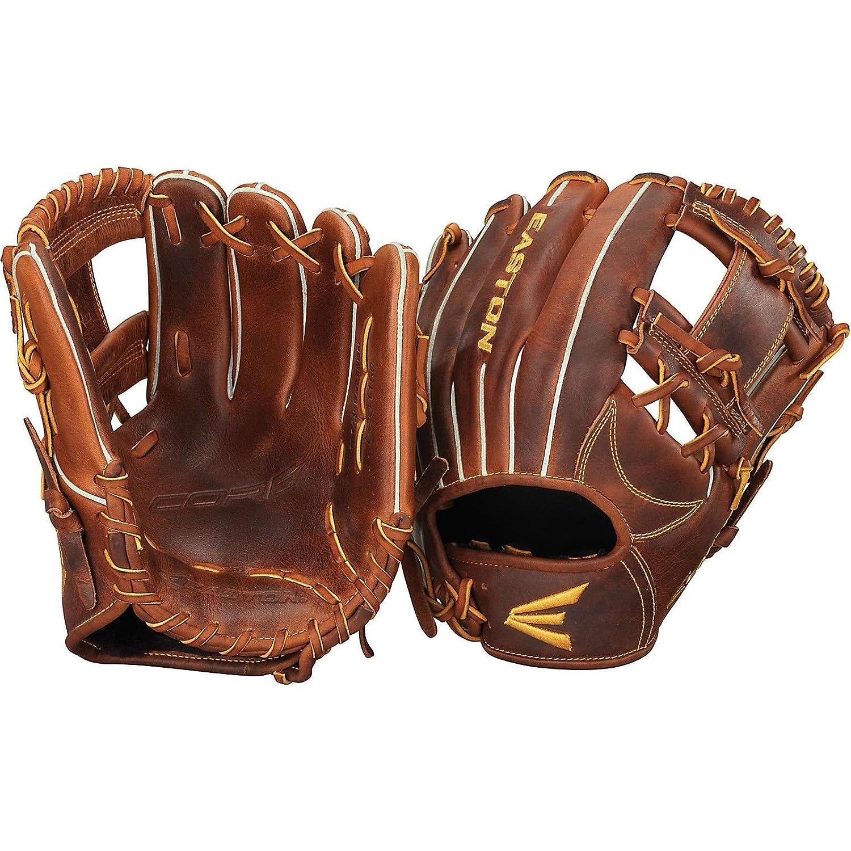Easton ecg1150Core Series Baseball Handschuh, 29,2, rechte Hand Überwurf günstig