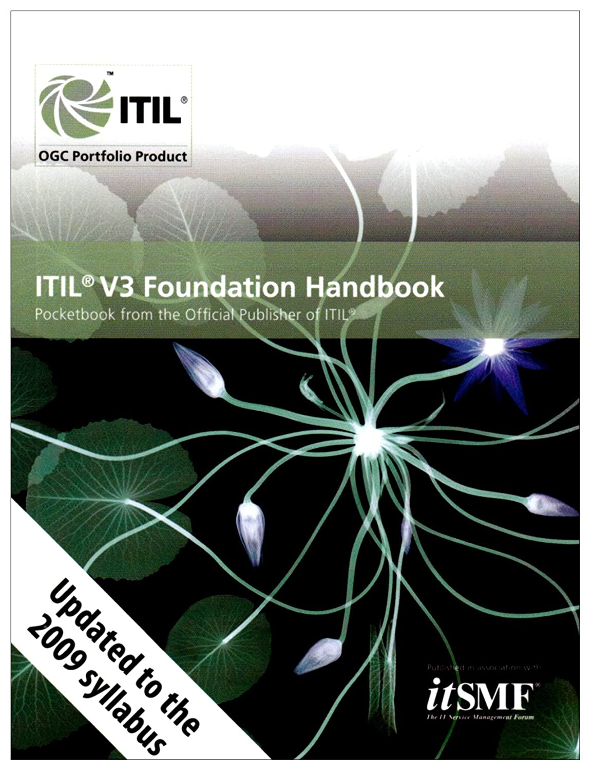 It Service Management Itsm Certification At Foundation Level Study
