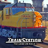TrainStation - The Game On Rails
