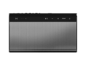 creative sound blaster roar sr20a enceinte portable avec caisson de basse int gr bluetooth. Black Bedroom Furniture Sets. Home Design Ideas