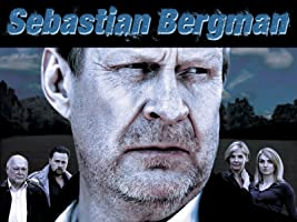 Sebastian Bergman Season 1 (English Subtitled)