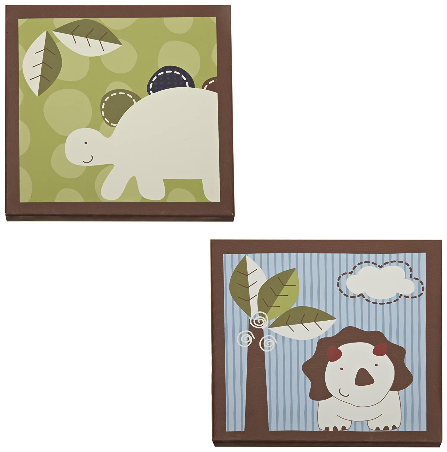 Coco And Company Chomp N Stomp Baby Bedding Baby Bedding