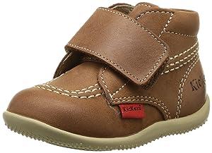 Kickers Bilou, Chaussures premiers pas mixte bébé   avis de plus amples informations